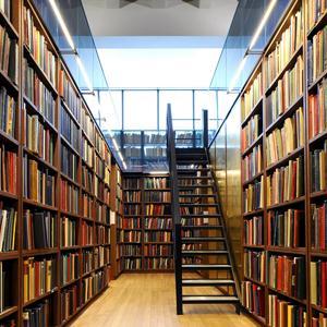 Библиотеки Мыса Шмидта