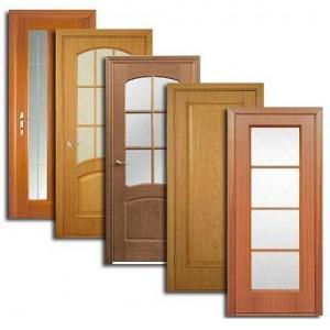 Двери, дверные блоки Мыса Шмидта