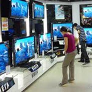 Магазины электроники Мыса Шмидта