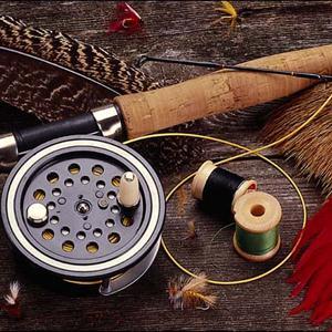Охотничьи и рыболовные магазины Мыса Шмидта