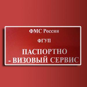Паспортно-визовые службы Мыса Шмидта