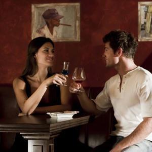Рестораны, кафе, бары Мыса Шмидта