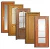 Двери, дверные блоки в Мысе Шмидта