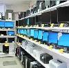 Компьютерные магазины в Мысе Шмидта
