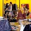 Магазины одежды и обуви в Мысе Шмидта