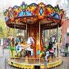 Парки культуры и отдыха в Мысе Шмидта