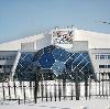 Спортивные комплексы в Мысе Шмидта