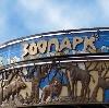 Зоопарки в Мысе Шмидта