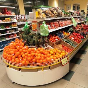 Супермаркеты Мыса Шмидта