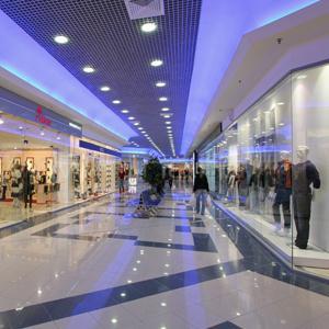 Торговые центры Мыса Шмидта