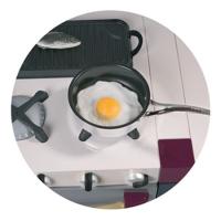 Кафе Фаро - иконка «кухня» в Мысе Шмидта
