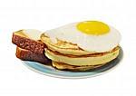 Веранда - иконка «завтрак» в Мысе Шмидта